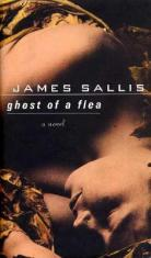 Ghost of a flea : a Lew Griffin novel