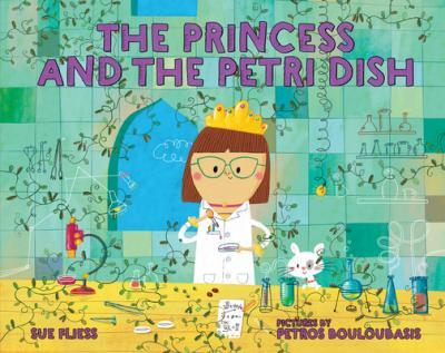 Princess and the petri dish