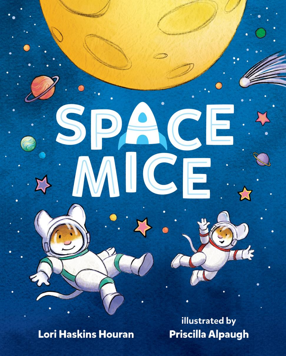 Space mice
