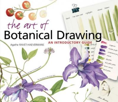 The art of botanical drawing : an introductory guide