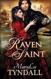 Raven saint. bk. 3 : Charles Towne belles series