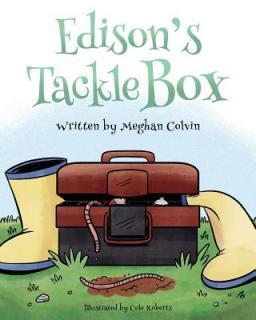 Edison's tackle box