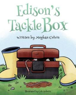 Edison's tackle box