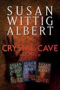 The Crystal Cave trilogy