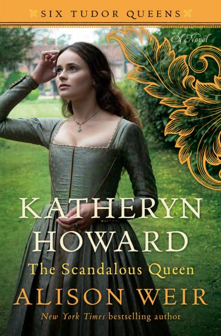 Katheryn Howard, the tainted queen