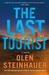 The last tourist