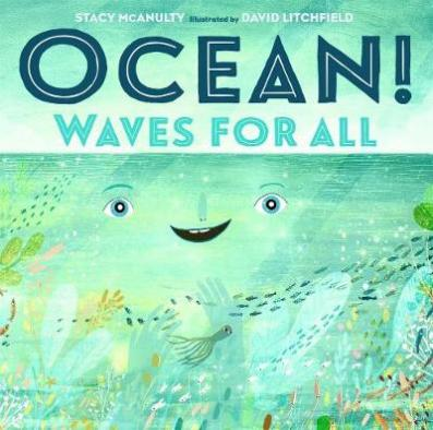 Ocean!: Waves for All