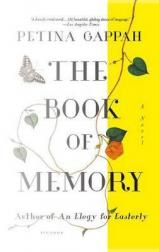 The book of memory [Book Group Kit]