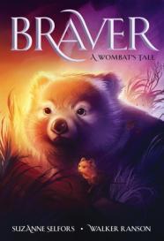 Braver : a wombat