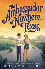 Ambassador of Nowhere Texas