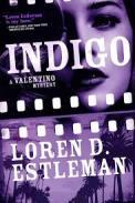 Indigo : a Valentino mystery
