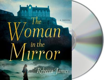 The woman in the mirror : a novel