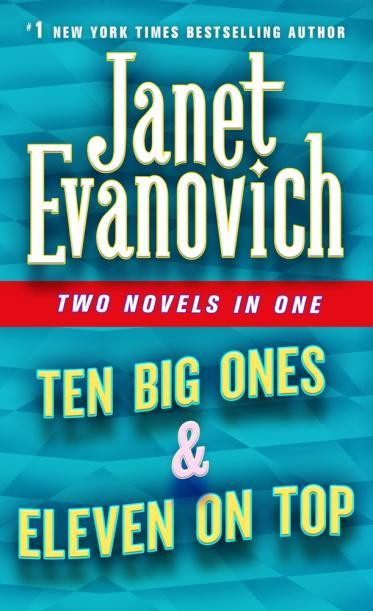 Ten big ones & Eleven on top