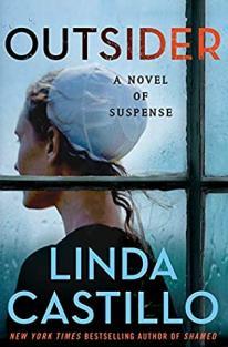 Outsider : a novel of suspense