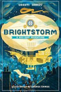 Brightstorm : a sky-ship adventure
