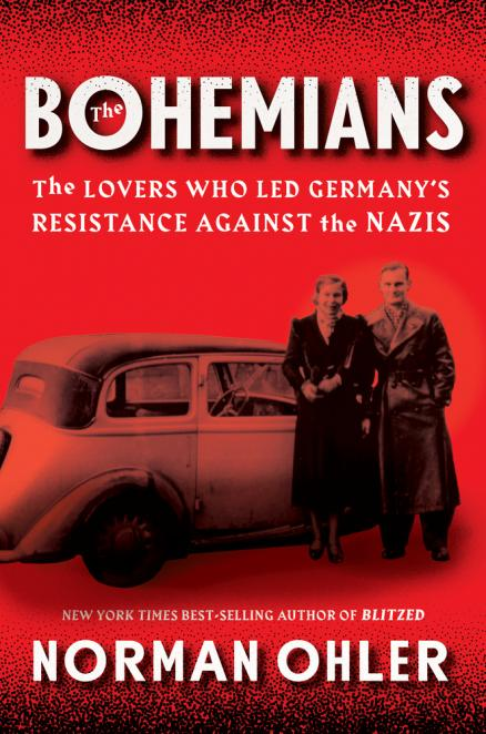The Bohemians : the lovers who led Germany