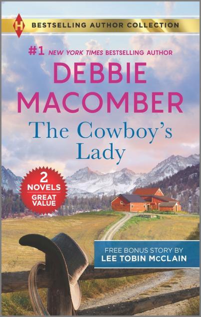 Cowboy's lady