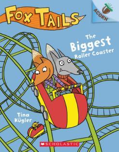 The biggest roller coaster