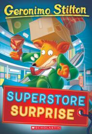 Superstore surprise