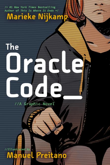 The Oracle code : a graphic novel