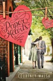 Paper hearts : a novel