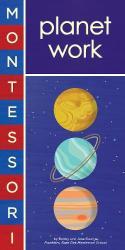 Montessori planet work