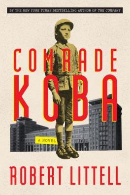 Comrade Koba : a novel