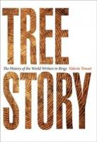 Tree story : the history of the world written in rings
