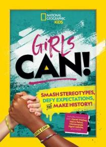 Girls can!
