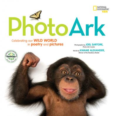 Photo ark : celebrating our wild world in poetry and pictures