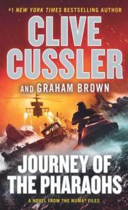 Journey of the pharaohs : a novel from the Numa Files
