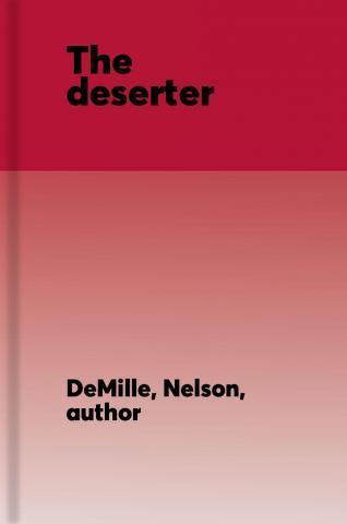 The deserter