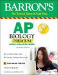 Barron's AP biology premium : with 5 practice tests