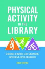 Healthy living at the library : programs for all ages