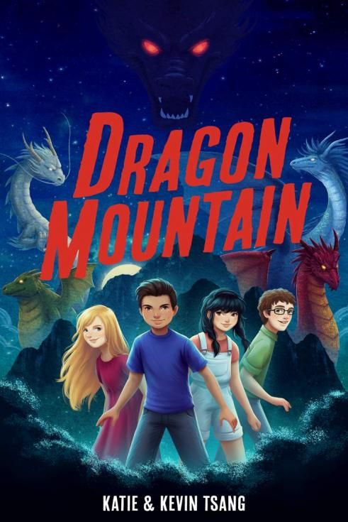 Dragon mountain