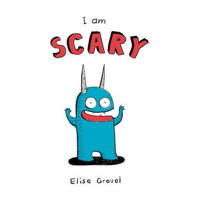 I am scary