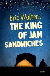 King of jam sandwiches