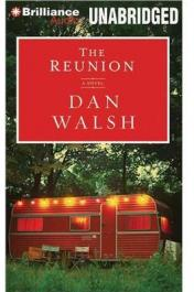The reunion : a novel