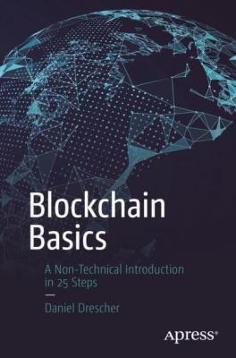 Blockchain basics : a non-technical introduction in 25 steps.