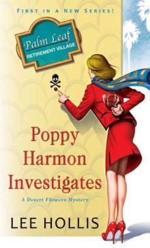 Poppy Harmon Investigates