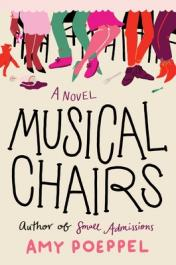 Musical chairs : a novel