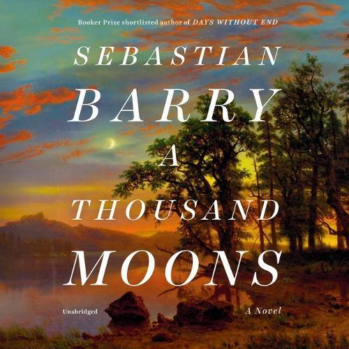A thousand moons : a novel