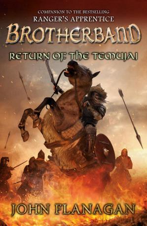 Return of the Temujai