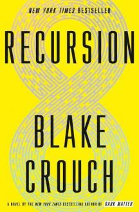 Recursion a novel