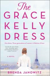 The Grace Kelly dress : a novel