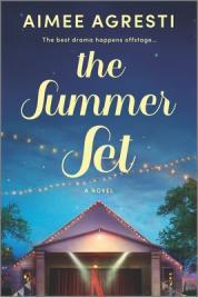 The summer set : a novel