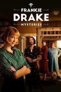 Frankie Drake mysteries. The complete third season