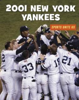 The 2001 New York Yankees