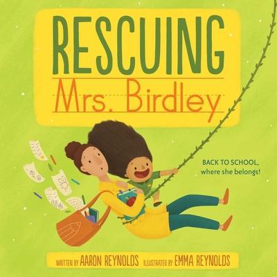 Rescuing Ms. Birdley