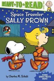 Space traveler Sally Brown